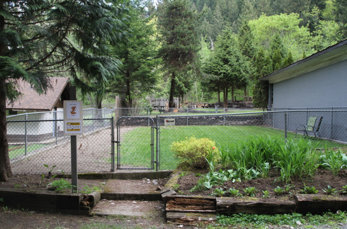 Canyon Alpine RV Park & Campground - Boston Bar, BC - RV Park Reviews